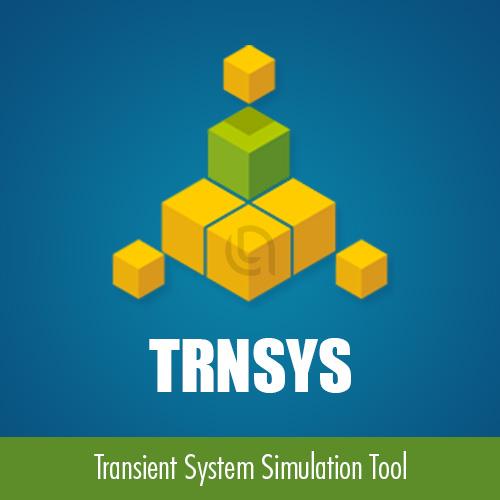 شبیهسازی سیستمهای انرژی با TRNSYS