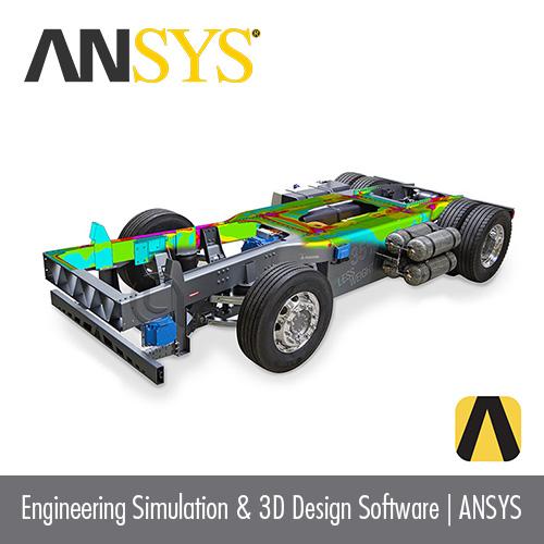 مرجع کامل طراحی مکانیزمهای صنعتی با ANSYS