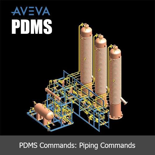 دستورهای کاربردی PDMS