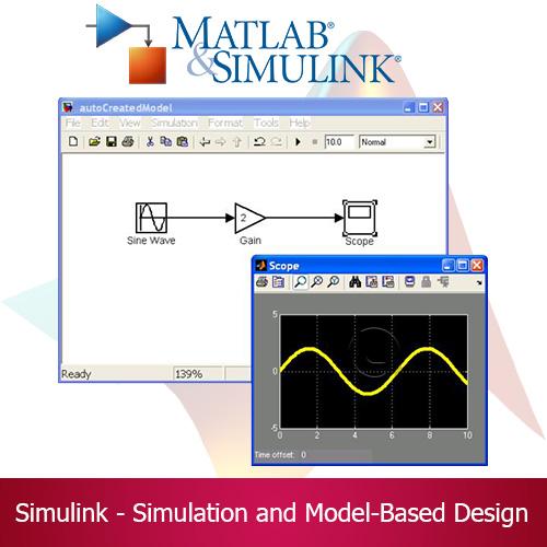 سیمولینک و کاربرد آن در مهندسی