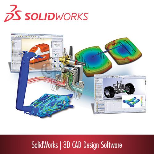 مدلسازی و تحلیل در SolidWorks Simulation نشر اندیشه سرا